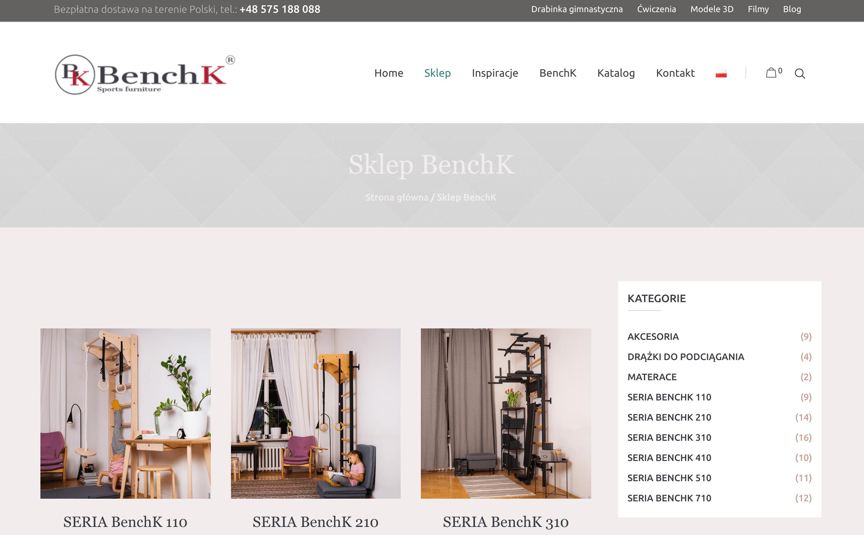 benchk.com