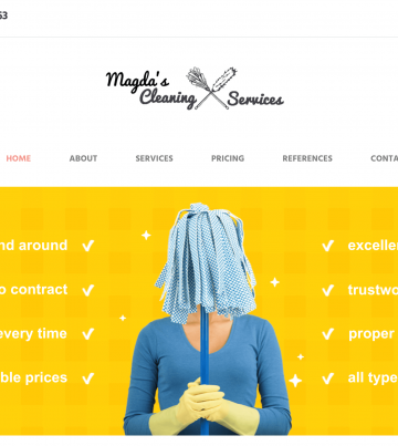 magdacleaningservices.co.uk