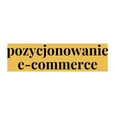 Rozszerzone pozycjonowanie sklepu internetowego